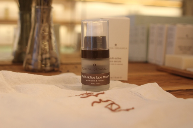 BO Face Serum