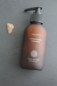 True Nature Botanicals Pacific Exfoliating Cleanser