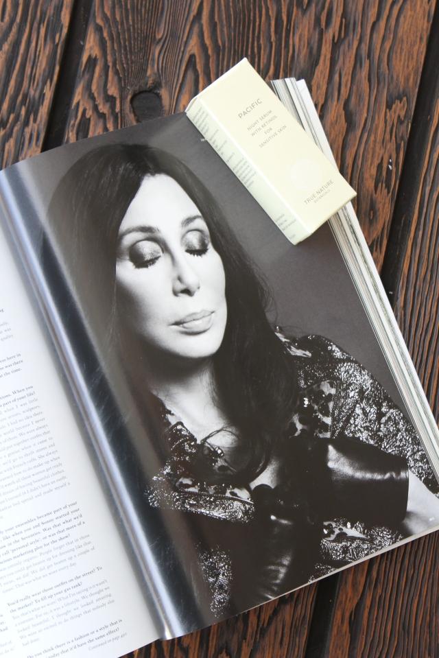 Age Cher