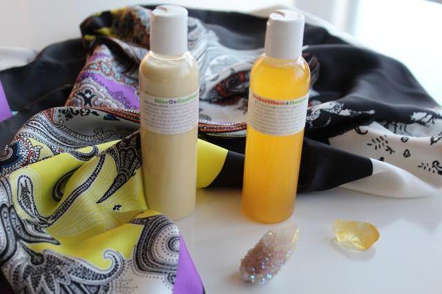 Libations Shampoo